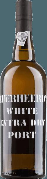 Extra Dry White Port - Feuerheerd's