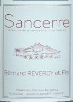 Vorschau: Les Caillottes Blanc Sancerre AOC 2019 - Bernard Reverdy