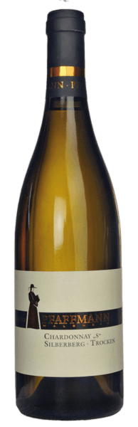 Walsheimer Silberberg Chardonnay trocken 2019 - Markus Pfaffmann