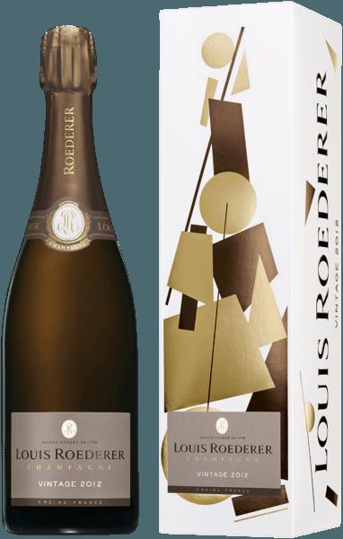 Roederer Brut 2012 - Champagne Louis Roederer
