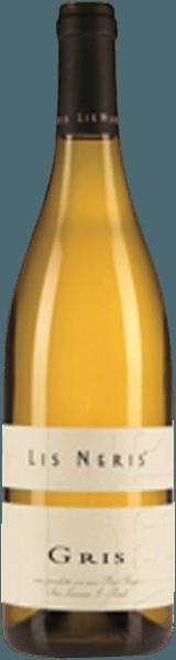Pinot Grigio Gris Isonzo DOC 2007 - Lis Neris