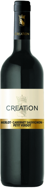 Merlot Cabernet Sauvignon Petit Verdot 2014 - Creation