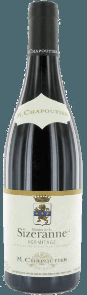 Monier de la Sizeranne Hermitage AOC 2015 - M. Chapoutier von M. Chapoutier