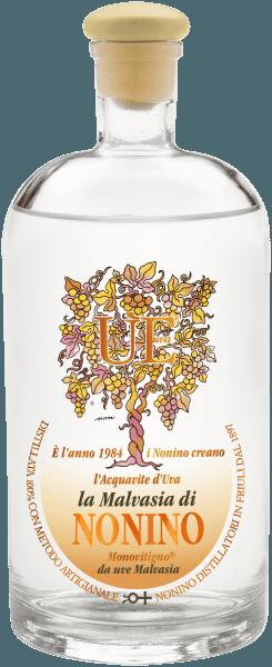 Ùe Di Malvasia Monovitigno - Nonino Distillatori