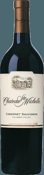 Cabernet Sauvignon 2015 - Chateau Ste. Michelle