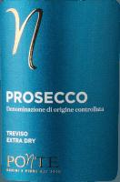 Vorschau: Prosecco Spumante Treviso DOC Extra Dry - Ponte