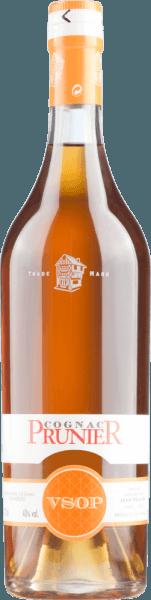 Cognac VSOP - Prunier Cognac