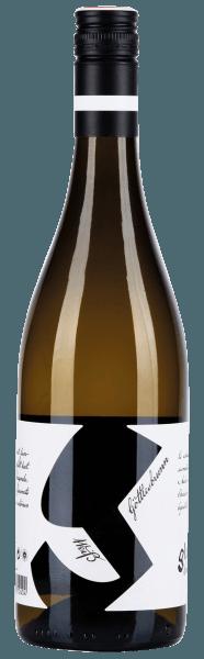 Göttlesbrunn Cuvée Weiß 2018 - Glatzer