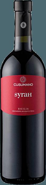Syrah Terre Siciliane IGT 2019 - Cusumano von Cusumano