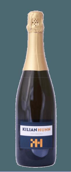 Pinot brut - Weingut Kilian Hunn