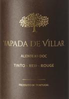Vorschau: Tapada de Villar Tinto 2019 - Quinta das Arcas