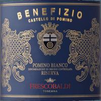 Vorschau: Pomino Benefizio Riserva DOC 2018 - Castello Pomino
