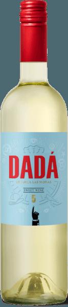 Dadá No 5 Moscato 2020 - Finca Las Moras