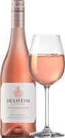 Vorschau: Delheim Pinotage Rosé 2021 - Delheim