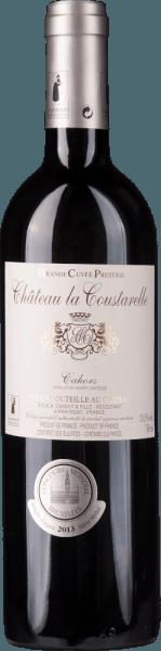 Cahors Grande Cuvée Prestige 2016 - Château la Coustarelle
