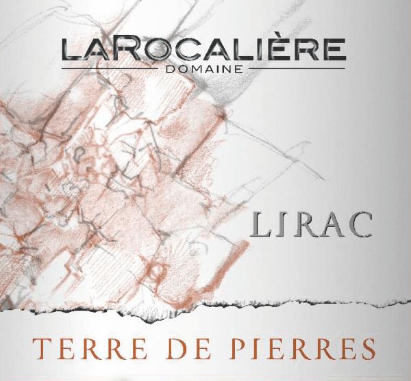 Lirac AOC 2017 - Domaine La Rocaliére von Domaine La Rocaliere