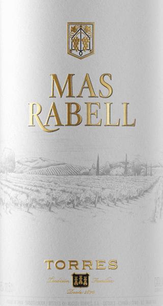 Mas Rabell Blanco DO 2019 - Miguel Torres von Miguel Torres