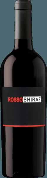 Villa Antica Rosso Shiraz 2018 - Femar Vini