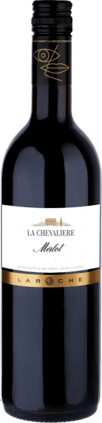 Merlot de La Chevalière 2019 - Laroche