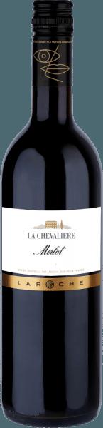 Merlot de La Chevalière 2018 - Laroche von Laroche