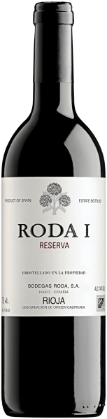 Roda I Reserva DOCa 2015 - Bodegas Roda
