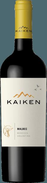 Kaiken Malbec 2018 - Kaiken