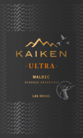 Vorschau: Ultra Malbec 2018 - Viña Kaiken