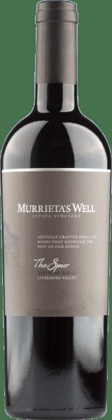 Murrieta's Well The Spur Red Blend 2016 - Wente Vineyards