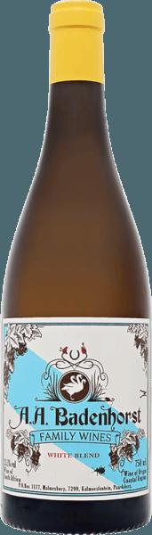 White Blend Swartland WO 2017 - A.A. Badenhorst