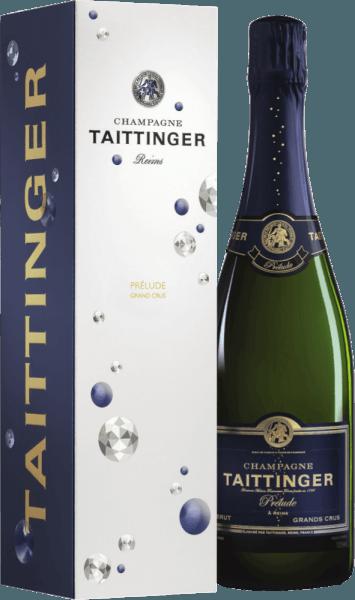 Champagner Prélude Brut in GP - Champagne Taittinger