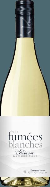 Les Fumées Blanches Sauvignon Blanc 2019 - François Lurton von François Lurton