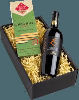 Weinpräsent - Klassisch Italienisch