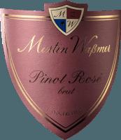 Vorschau: Pinot Rosé Sekt Brut 2017 - Martin Waßmer