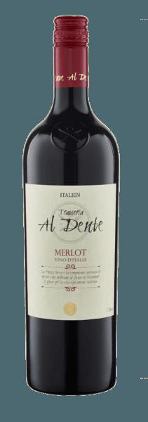 Merlot 1,0 l 2018 - Al Dente