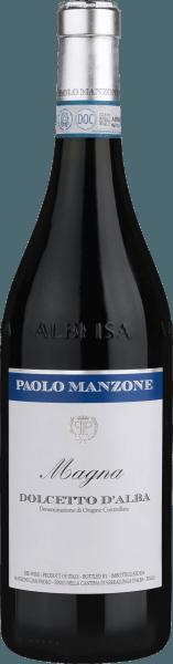 Magna Dolcetto d'Alba DOC 2012 - Paolo Manzone