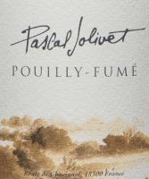 Vorschau: Pouilly Fumé AOC 2019 - Pascal Jolivet