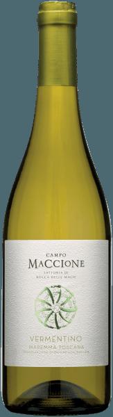 Campo Maccione Vermentino Maremma DOC 2019 - Rocca delle Macìe