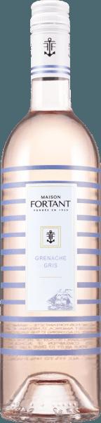 Marinière Grenache Gris Rosé 2019 - Maison Fortant