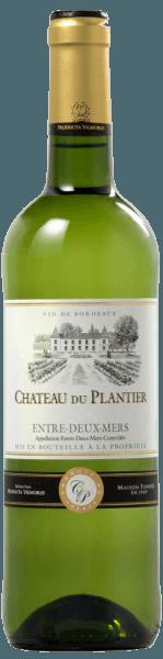 Chateau du Plantier Bordeaux Blanc 2020 - Producta Vignobles
