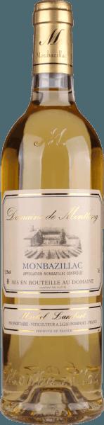 Blanc Monbazillac AOC 2017 - Domaine de Montlong