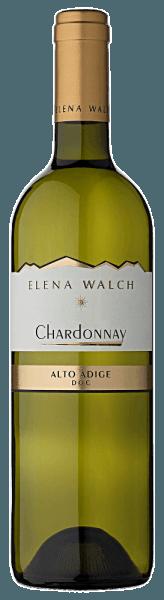 Der Selezione Chardonnay Alto Adige DOC von Elena Walch erscheint im Glas in einem hellen Strohgelb mit grünen Reflexen und verbreitet sein fruchtbetontes Bouquet. Dieses wird dominiert von exotischen Noten, wie reife Bananen und leicht floralen Aromen. Am Gaumen ist dieser Chardonnay elegant und frisch, mit feiner Säure und einem saftigen Abgang. Vinifikation für den Der Selezione Chardonnay Alto Adige DOC von Elena Walch Die Weinberge liegen in Tramin und Kaltern, diese Gebiete zeichnen sich durch ihr mildes, beziehungsweise auf der Alpensüdseite sehr mediterranes Klima aus. Etwa 1800 Sonnenstunden jährlich und Höchsttemperaturen von bis zu 30° Celsius bieten dort die perfekten Bedingungen für den Weinbau. Direkt nach der Lese werden die Trauben sanft gepresst, anschließend wird der frische Most bei niedrigen Temperaturen geklärt und im Stahltank vergoren. Der so gewonnene Jungwein reift anschließend einige Monate im Stahltank auf der Feinhefe. Speiseempfehlung für den Der Selezione Chardonnay Alto Adige DOC von Elena Walch Genießen Sie diesen trockenen Weißwein als Aperitif, zu leichten Vorspeisen oder mit Pasta.
