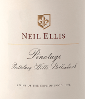 Vorschau: Pinotage Bottelary Hills 2018 - Neil Ellis