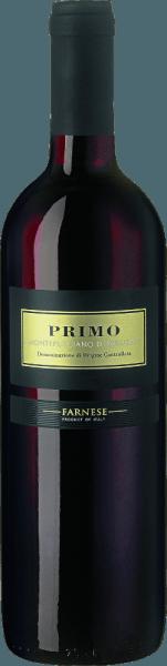 Primo Montepulciano d'Abruzzo DOC 2018 - Farnese Vini