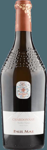 AllNatt Chardonnay Vielles Vignes 2018 - Domaine Paul Mas