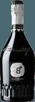Vorschau: Sior Sandro Prosecco Spumante Extra Dry DOC - Vineyards v8+