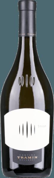 Stoan Bianco Alto Adige DOC 2018 - Cantina Tramin