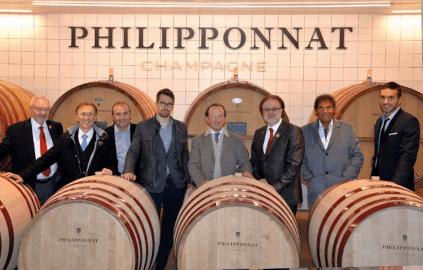 Philipponnat Team