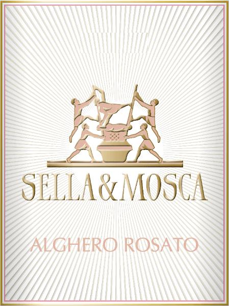S&M Rosé Alghero DOC 2019 - Sella & Mosca von Sella & Mosca