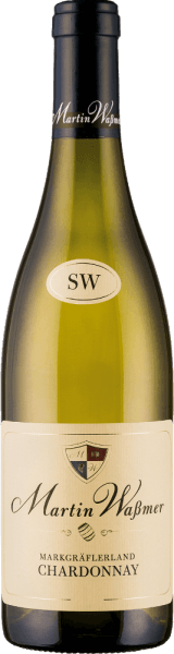 Markgräflerland Chardonnay SW 2018 - Martin Waßmer