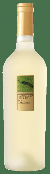 Campanaro Irpina Bianco DOC 2017 - Feudi di San Gregorio von Feudi di San Gregorio